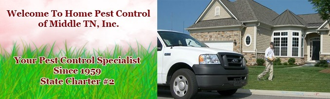 Profile Photos of Home Pest Control of Middle TN, Inc. 2841 Lebanon Pike - Photo 2 of 3
