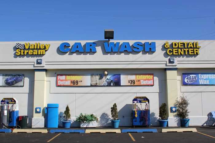 New Album of Valley Stream Car Wash 350 Rockaway Ave, - Photo 2 of 3