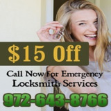 Locksmiths Dallas