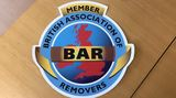 Members of the BAR (British Association of Removers)