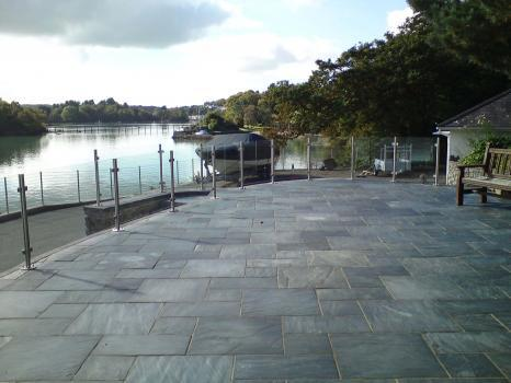 Profile Photos of Menai Paving and Building Ty Gwyn, Penmaenmawr Road - Photo 2 of 4