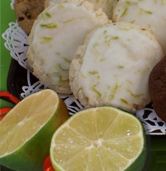 Delicious Cookies of Ingallina's Box Lunch a Corporate Catering Company Los Angeles 2010 Wilshire Blvd STE R - Photo 9 of 10