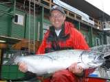 Canada Langara Fishing Holidays