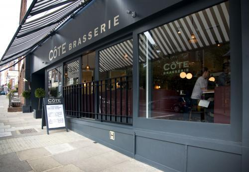 Profile Photos of Côte Brasserie - Highgate 2 Highgate High St - Photo 4 of 4
