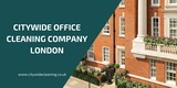 Profile Photos of Citywide Office Cleaning Company London
