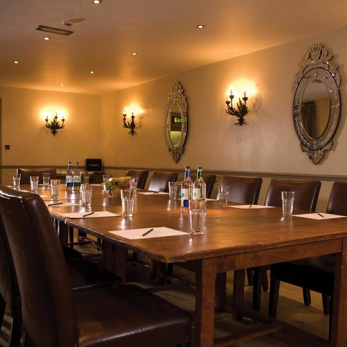 Profile Photos of Hotel du Vin & Bistro Henley-on-Thames New Street - Photo 8 of 11