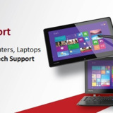 Free Technical Help is available for Toshiba Users