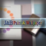J&B Paint & Wallpaper 900 Ogden Ave #247