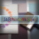 J&B Paint & Wallpaper