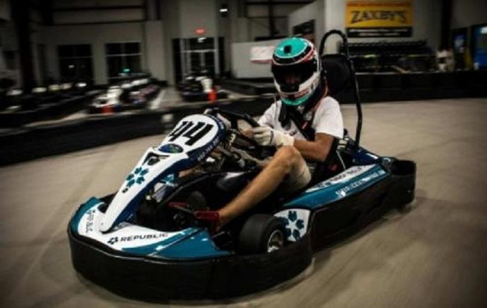 New Album of Bluegrass Karting & Events 2520 Ampere Drive - Photo 3 of 4