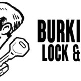 Burkitt's Lock & Key
