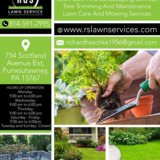 Lawn Care and Landscaping Services  | R & S Lawn Service