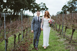 Mount Macedon Winery  of Winery wedding venue in Victoria