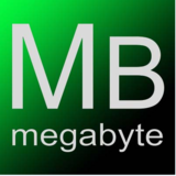 Megabyte Streaming
