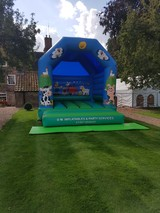 DM Inflatables & Party Services, louth