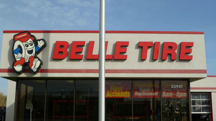 Profile Photos of Belle Tire 614 E Chicago Road - Photo 2 of 3