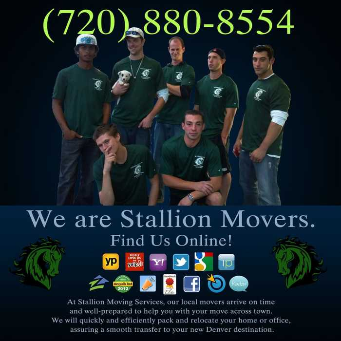 New Album of Stallion Moving Services 4321 Broadway - Photo 10 of 10