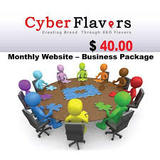 Cyberflavors of JMC Cyber Flavors ITES Solutions Pvt. Ltd.