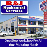 B&J Mechanical Services