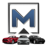 Midway Car Rental | Santa Monica