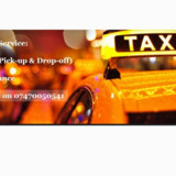Duke Taxi Service Petersfield