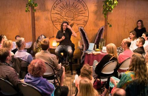 Profile Photos of Mystic Journey Events 1704 Lincoln Blvd - Photo 4 of 4