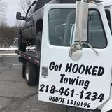New Album of Get Hooked Towing