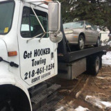Get Hooked Towing