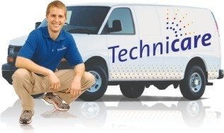 Profile Photos of Technicare Carpet Cleaning and more... 10366 Liberty Rd - Photo 2 of 12