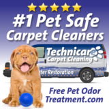 Technicare Carpet Cleaning and more...