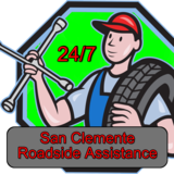 San Clemente Towing