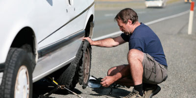 San Clemente Towing of San Clemente Towing 216 Calle Los Molinos # B1 - Photo 1 of 3