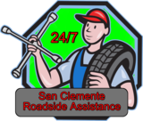 San Clemente Towing of San Clemente Towing