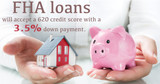 FHA Loans Cookeville TN HomeRate Mortgage 1166 S Jefferson Ave, Ste 400
