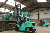 Profile Photos of Multy Lift Forktrucks Ltd