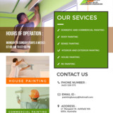 Local Painting Service Perth-Luxury Painting Service