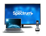 New Album of Charter Spectrum