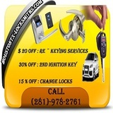 Houston TX Locksmiths, Houston