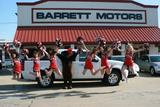 Profile Photos of Barrett Motors
