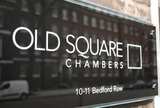 New Album of Old Square Chambers