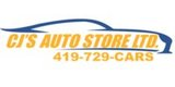 Profile Photos of CJ's Auto Store LTD