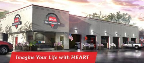 Profile Photos of HEART Certified Auto Care Franchise 280 Skokie Blvd - Photo 3 of 4