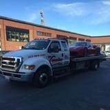 Profile Photos of Canadian Towing