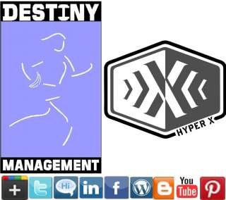Destiny Management LLC dba Hyper X Racewear