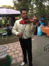 New Album of Mariachi Trio Generacion De Sacramento