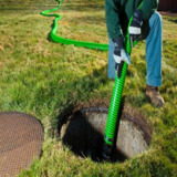 A&T Burrow Septic Tank & Sewer Service