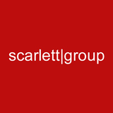 This is the image description, The Scarlett Group, Jacksonville