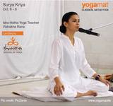 Hatha Yoga Programs of Yogamat Classical Hatha Yoga