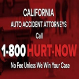 1-800-HURT-NOW Car Accident Lawyers