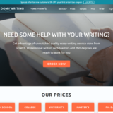 DoMyWriting Service